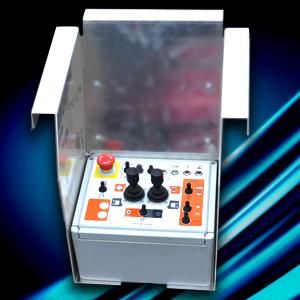 upper control box